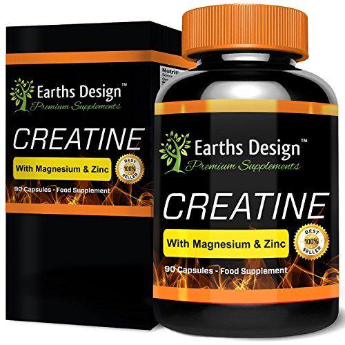 photo Wallpaper of Earths Design-Creatina   Monohidrato De Creatina Con Magnesio, Zinc, Vitamina-