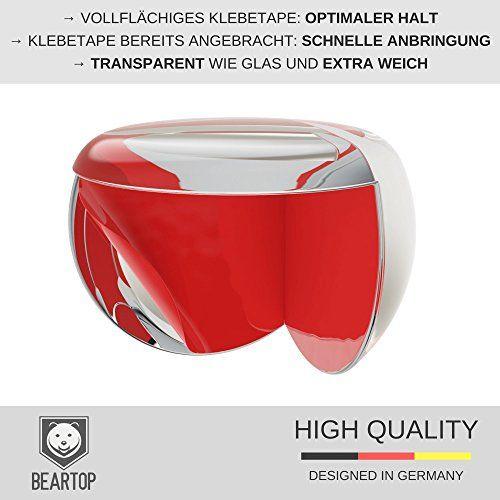 photo Wallpaper of BearTop-Premium Eckenschutz Von BearTop™ | Power Tape Bereits Angebracht | Leichtes-Eckenschutz
