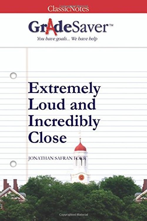 photo Wallpaper of -GradeSaver (TM) ClassicNotes: Extremely Loud And Incredibly Close-