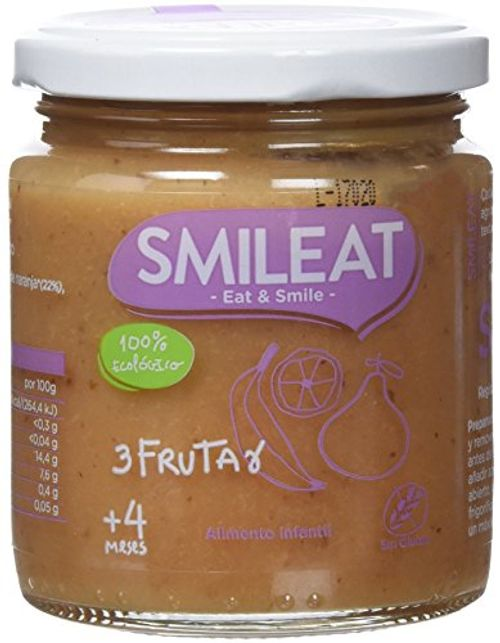 photo Wallpaper of Smileat-Smileat Tarrito De Tres Frutas   230 Gr  -