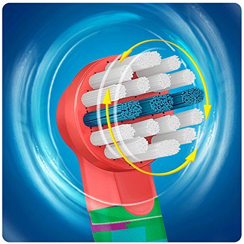 photo Wallpaper of Oral-B-Oral B EB104KBOY   Stages Avengers Cabezales De Repuesto Para Ninos-
