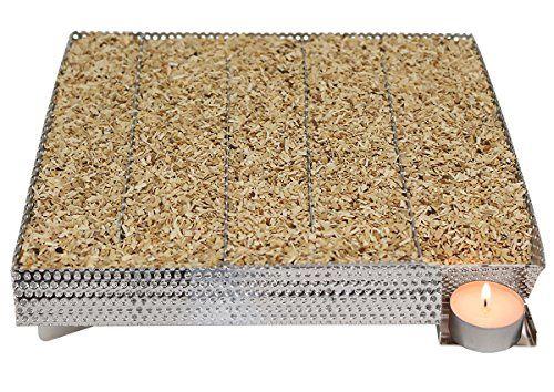 photo Wallpaper of Beeketal-Beeketal 'Smoke XXXL' Sparbrand Kaltraucherzeuger Aus V4A Edelstahl Mit 5 Kammern-Xxxl mit 5 Kammern