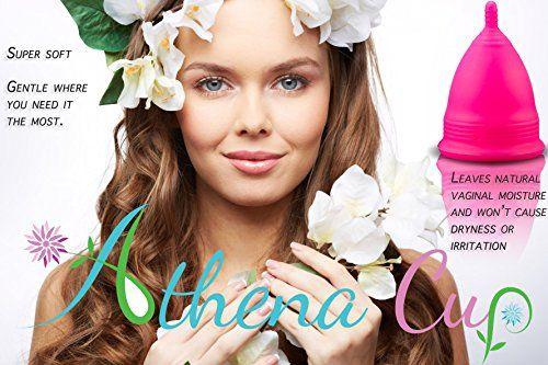 photo Wallpaper of Athena-Athena Copa Menstrual – La Copa Menstrual Más Recomendada -Rosa Liso