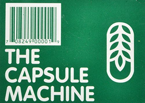 photo Wallpaper of Capsule Connection-Capsule Connection The Capsule Machine 00 Capsule Machine 1 Kit By-