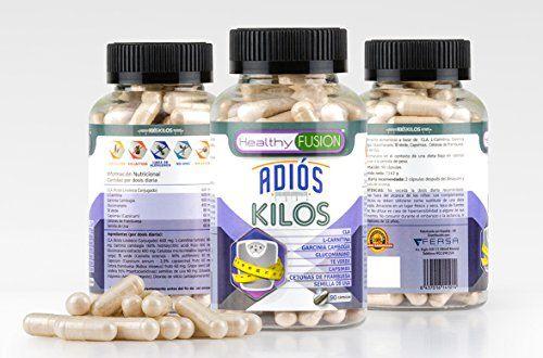 photo Wallpaper of Healthy Fusion-ADIÓS KILOS   El Mejor Y Más Potente Adelgazante   Termogénico Eficaz-