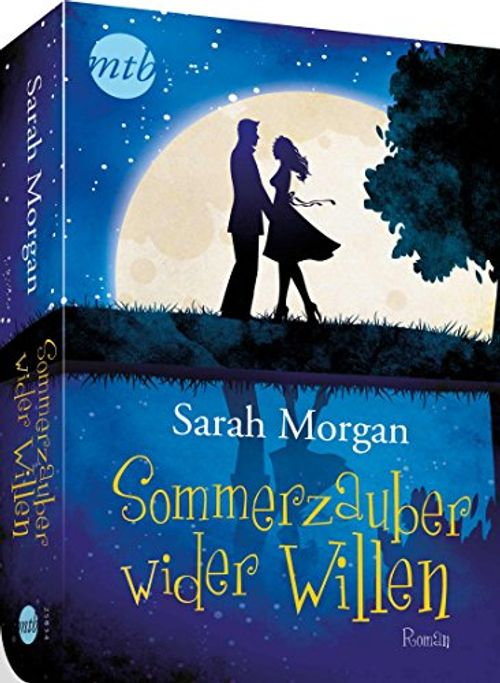 photo Wallpaper of -Sommerzauber Wider Willen (MIRA Star Bestseller Autoren Romance)-