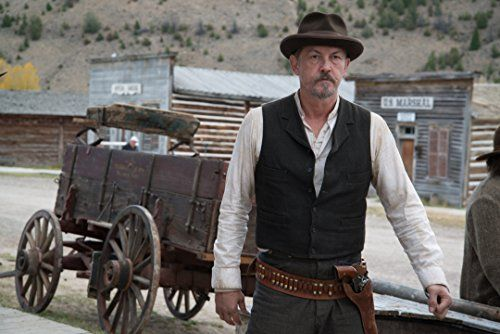 photo Wallpaper of EuroVideo-The Ballad Of Lefty Brown   He Never Wanted To Be-