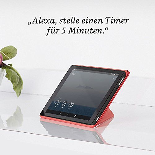 photo Wallpaper of Amazon-Fire HD 10 Tablet Mit Alexa Hands Free, 25,65 Cm (10,1 Zoll) 1080p-Schwarz