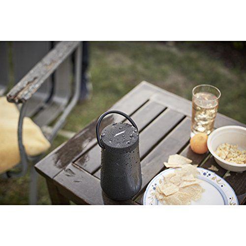 photo Wallpaper of Bose-Bose ® SoundLink Revolve+ Bluetooth Lautsprecher Schwarz-schwarz
