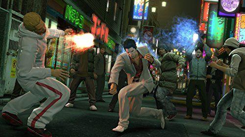 photo Wallpaper of Atlus-Yakuza Kiwami D1 Edition SteelBook [PlayStation 4]-