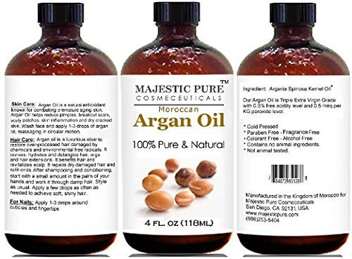 photo Wallpaper of Majestic Pure-Moroccan Argan Oil For Hair And Skin From Majestic Pure,-