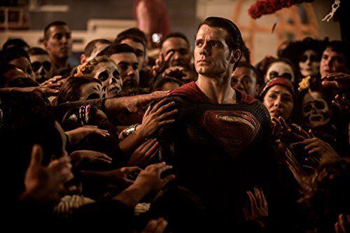 photo Wallpaper of Warner Bros.-Batman V Superman: Dawn Of Justice – Ultimate Edition [Blu Ray]-