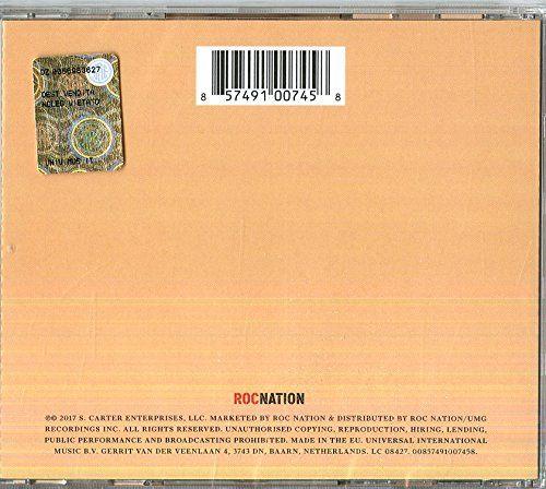 photo Wallpaper of DEF JAM (PHO)-4:44-