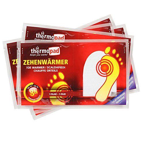 photo Wallpaper of Thermopad-Thermopad Zehen Wärmer | Angenehme Wärme Für Die Zehen |-weiß
