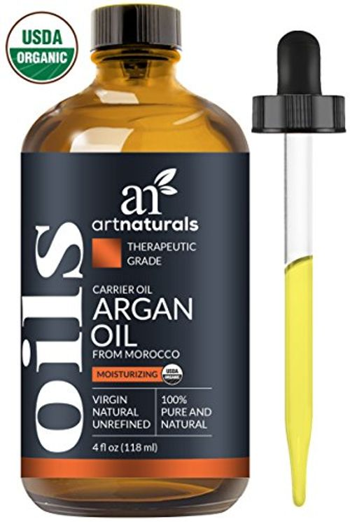 photo Wallpaper of Art Naturals-ArtNaturals USDA   Aceite De Argán Morrocano Orgánico Para El Pelo,-Argan (Argania spinosa) Oil