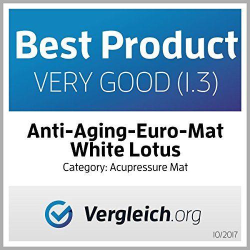 photo Wallpaper of White Lotus Anti Aging-White Lotus Anti Aging   Esterilla De Acupresión Euro Mat Holística-