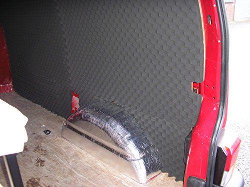 photo Wallpaper of NoiseKiller-Noisekiller 25mm Ei Box-schwarz