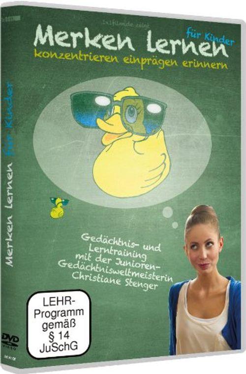 photo Wallpaper of 1x1film-Gedächtnistraining Für Kinder Mit Christiane Stenger   Merken Lernen-