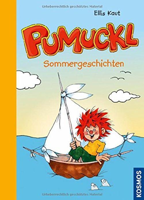 photo Wallpaper of -Pumuckl Vorlesebuch   Sommergeschichten-