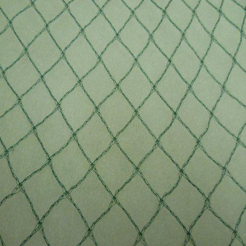 photo Wallpaper of Aquagart-Teichnetz 12m X 10m Laubnetz Silonetz Laubschutznetz-