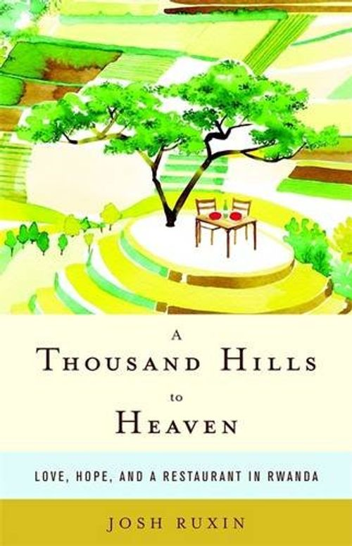 photo Wallpaper of -A Thousand Hills To Heaven: Love, Hope, And A Restaurant-