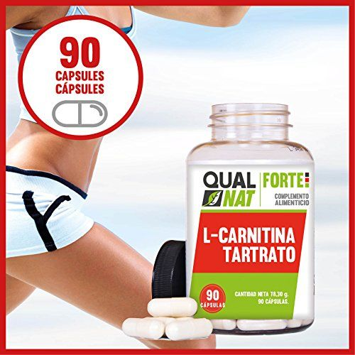 photo Wallpaper of L- CARNITINA-L Carnitina Para Potenciar El Rendimiento Deportivo   Suplemento-