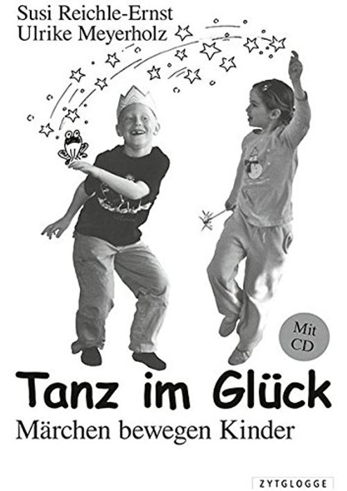 photo Wallpaper of Zytglogge-Verlag-Tanz Im Glück: Märchen Bewegen Kinder-
