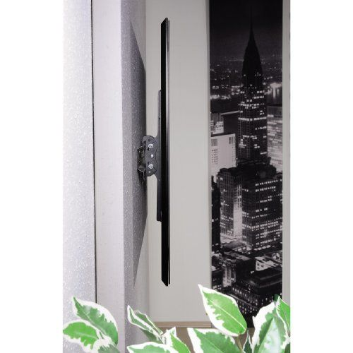 photo Wallpaper of Thomson-Thomson TV Wandhalterung (Neigbar LCD LED Wandhalter Tilt Für Fernseher Und Monitor Mit-Schwarz