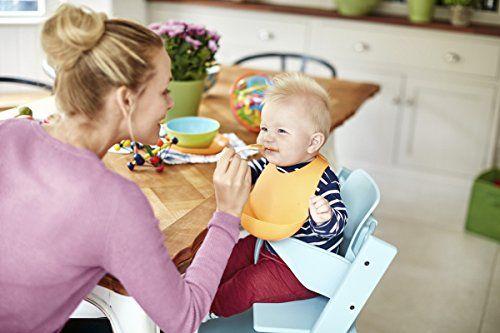 photo Wallpaper of Philips-Philips Avent SCF875/02   Procesador De Alimentos Para Bebé 4-Blanco
