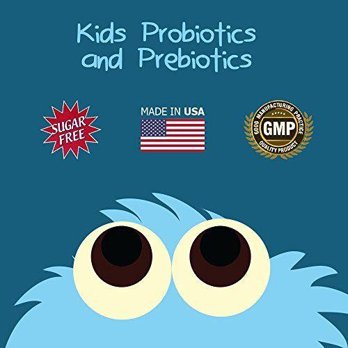 photo Wallpaper of -★ Probiótico Para Niños Con Prebióticos, 6 Mil Millones De UFC-