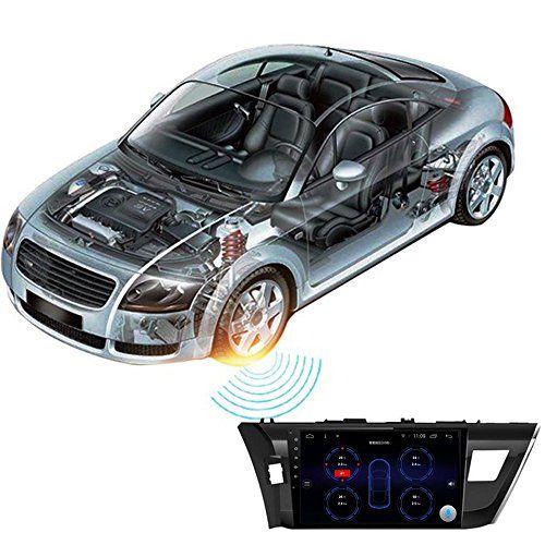 photo Wallpaper of Logicstring-Drahtloser Auto Detektor USB TPMS Android Mit Den Externen Oder Internen Sensoren Auto Reifen-