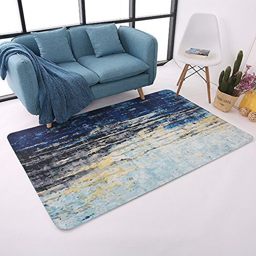 photo Wallpaper of Carpet..A-ASL Rechteckiger Teppich, Breathable Thin Carpet Schlafzimmer Bedside Rug Table Stuhl Matte-#4