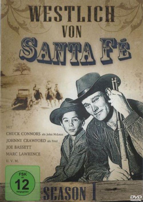 photo Wallpaper of -Westlich Von Santa Fe: Season 1   16 Episoden [4-