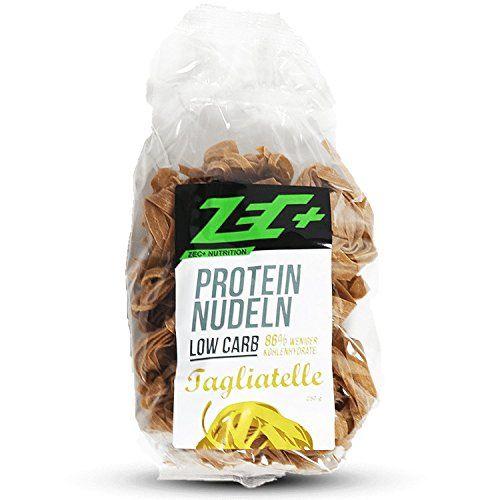 photo Wallpaper of Zec+ Nutrition-ZEC+ PROTEIN Low Carb NUDELN 3er Pack | Leckere Und Kalorienarme Pasta Mit Proteinen-
