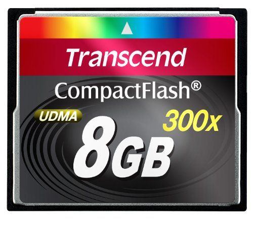 photos of Transcend Extreme Speed 300x 8GB Compact Flash Speicherkarte Mit Rabatt Kaufen   model Computer & Zubehör