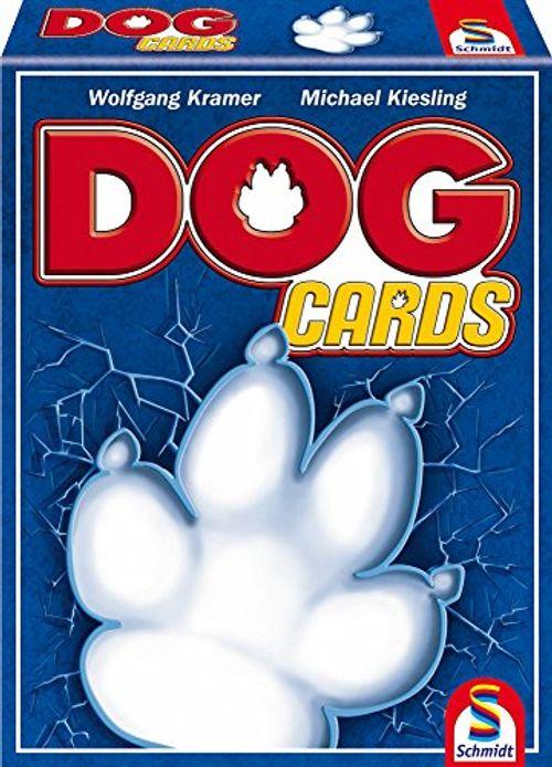 photo Wallpaper of Schmidt Spiele-Schmidt Spiele DOG Cards-