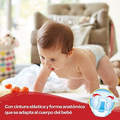 photo Wallpaper of Huggies-Huggies Ultra Comfort Pañales Talla 3 (4 9 Kg) -Weiss