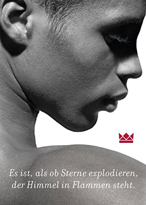 photo Wallpaper of Carlsen; Königskinder-Cavaliersreise. Die Bekenntnisse Eines Gentlemans-