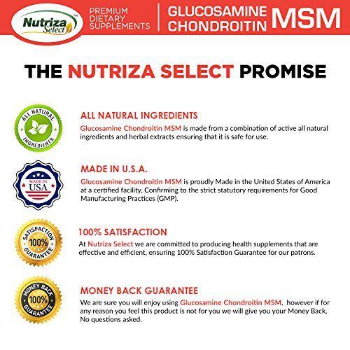 photo Wallpaper of Nutriza Select-Nutriza Select   Suplemento De Apoyo Para Las Articulaciones Con MSM, Condroitina-