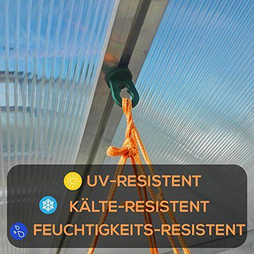 photo Wallpaper of DANNYRIDIN-25x Gewächshausclips   Pflanzenhalter Aufhängevorrichtungen Für Gewächshaus, Perfekte Ösen Rankhilfe Clips Für-