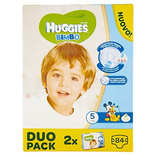 photo Wallpaper of Huggies-Huggies   Bimbo   Pañales   Talla 5 (12 18 Kg)-