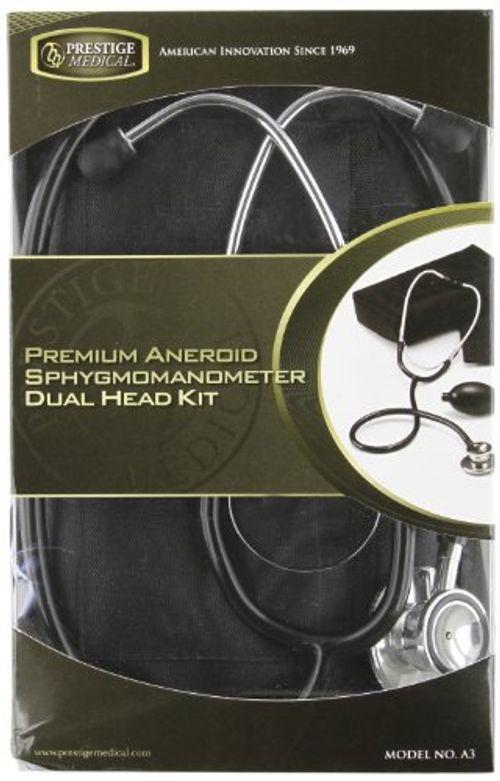 photo Wallpaper of NCD Medical/Prestige Medical-NCD Medical/Prestige Medical   Juego De Instrumentos Médicos (tensiómetro-Negro (Schwarz)