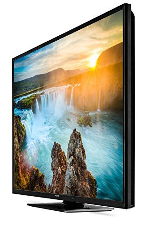 photo Wallpaper of Medion-Medion Life X18122 139,7 Cm (55 Zoll) Fernseher (Full HD, Triple Tuner, Smart TV)-Schwarz