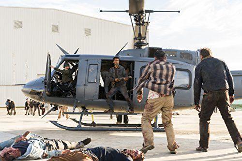 photo Wallpaper of -Fear The Walking Dead   Die Komplette Dritte Staffel-