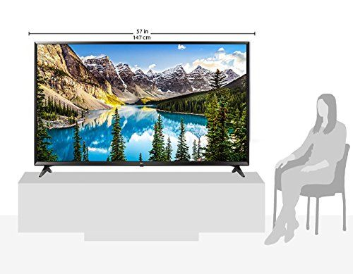 photo Wallpaper of LG Electronics-LG 65UJ6309 164 Cm (65 Zoll) Fernseher (Ultra HD, Triple-Havana braun