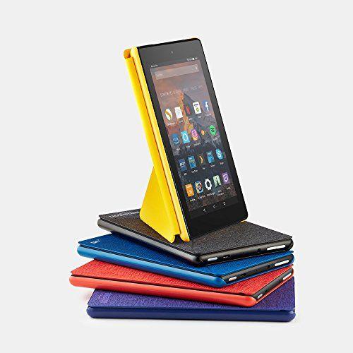 photo Wallpaper of Amazon-Fire HD 8 Tablet Mit Alexa, 20,3 Cm (8 Zoll) HD Display, 16-Schwarz