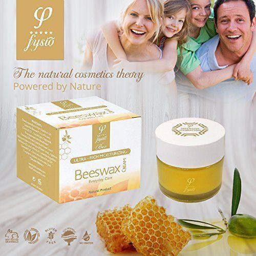 photo Wallpaper of Fysio-Hidratante Para Piel Seca   Crema Reparadora Orgánica   Para-