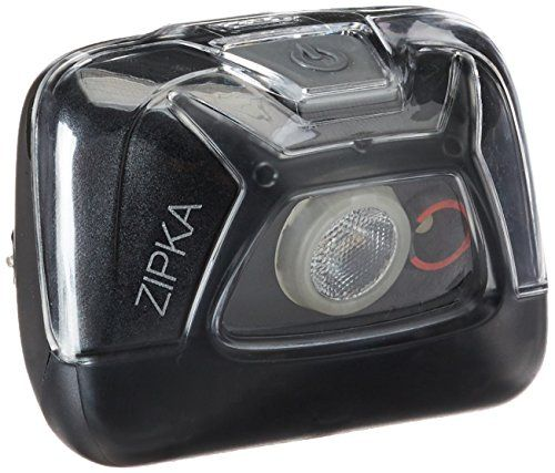 photo Wallpaper of Petzl-Petzl, Zipka, Black, E93ABA-Black