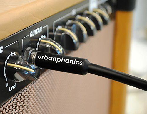 photo Wallpaper of Urbanphonics-Urbanphonics Professionelles Instrumenten Kabel Von Premium Qualität Für Die E Gitarre,-
