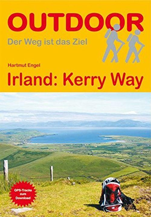 photo Wallpaper of -Irland: Kerry Way (OutdoorHandbuch) (Der Weg Ist Das Ziel)-